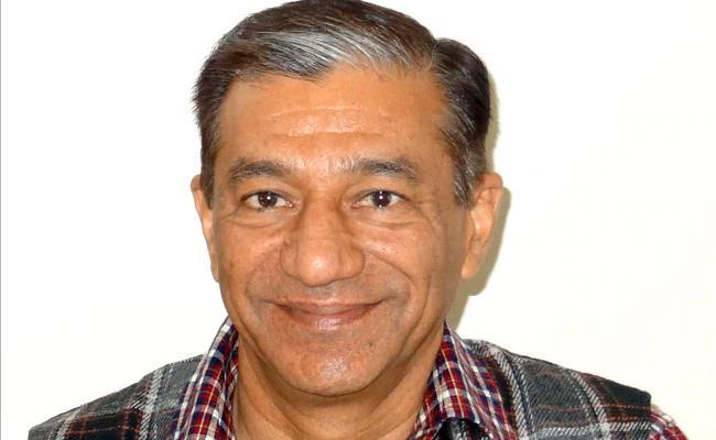 Former CBI Director and Ex Governor Of Nagaland Ashwani Kumar Committed Suicide - Sakshi