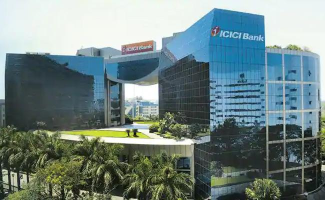 ICICI Bank announces debit card for customers with LAS - Sakshi