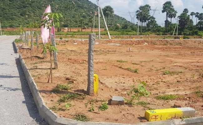 Julakanti Rangareddy Critics On LRS Scheme In Telangana - Sakshi