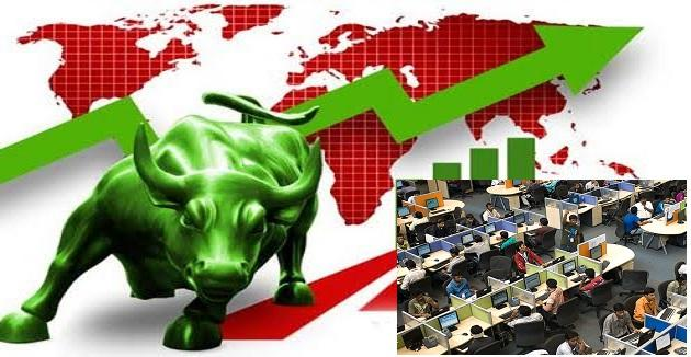 Sensex @40,000- IT shares in demand - Sakshi
