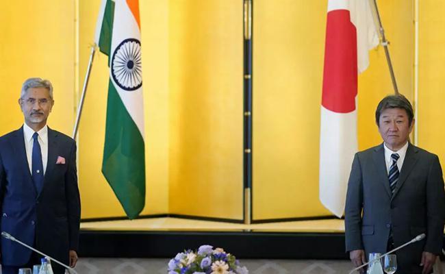 India, Japan sign pact on 5G - Sakshi