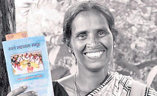 Jharkhand Woman Saving Ten Per Week Now Runs Own Business - Sakshi