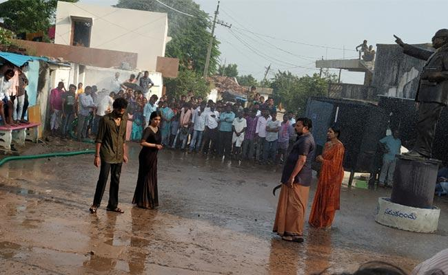 Sarangpur Is Famous For Shooting Spot In Adilabad District - Sakshi