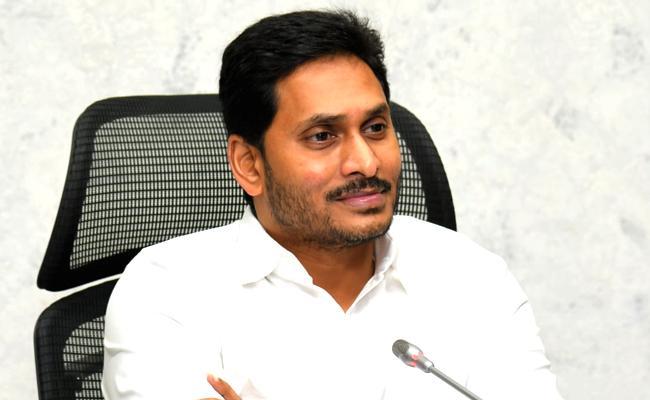 CM YS Jagan in review on implementation of YSR Aasara And YSR Cheyutha Schemes - Sakshi