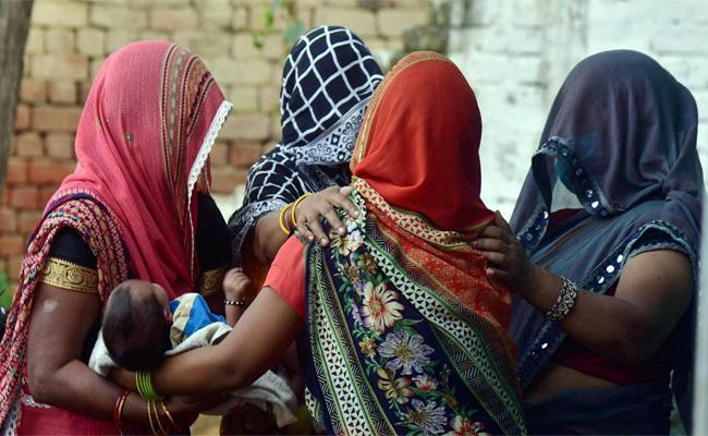 Hathras woman dignified funeral: the power of mourning - Sakshi