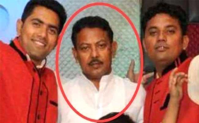 BJP MLAs Relative Shot In Ghaziabad Dead During Morning Walk - Sakshi