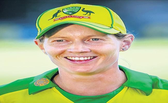 Australian captain Meg Lanning reclaims ICC number one - Sakshi