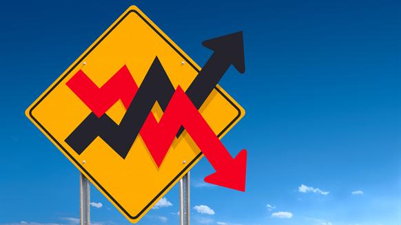 Market turns into losses- Metals up - Sakshi