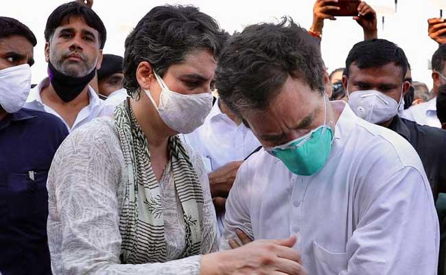 Dileep Reddy Article On Priyanka Gandhi Leadership In Congress - Sakshi