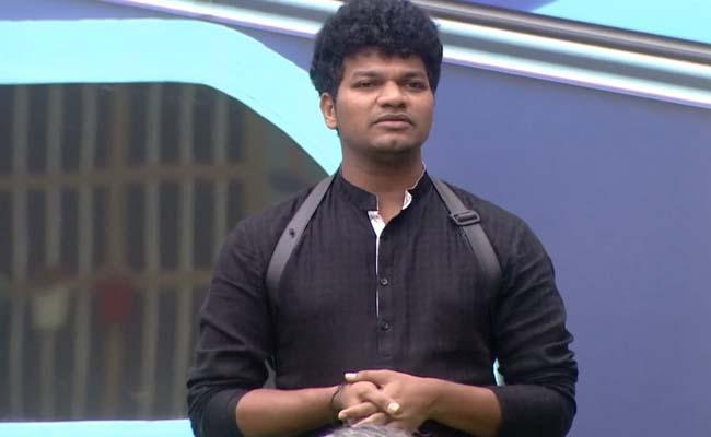 Bigg Boss 4 Telugu: Avinash Says He Have Suicidal Thoughts In Lockdown - Sakshi