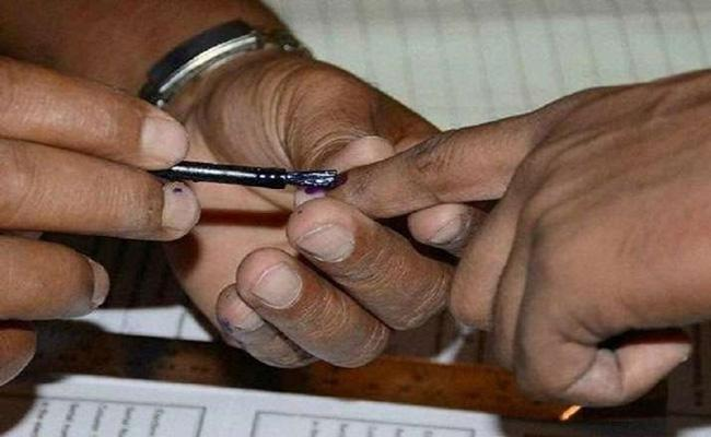 Centre Modifies COVID-19 Guidelines For Elections - Sakshi