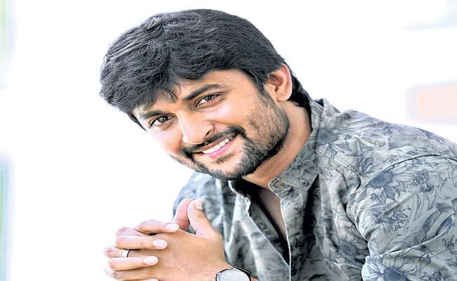 Nani resumes shoot of Tuck Jagadish - Sakshi