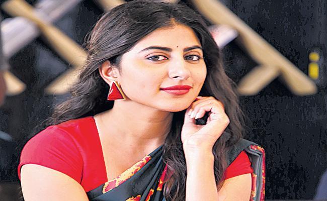 Merise Merise completes its post-production works - Sakshi