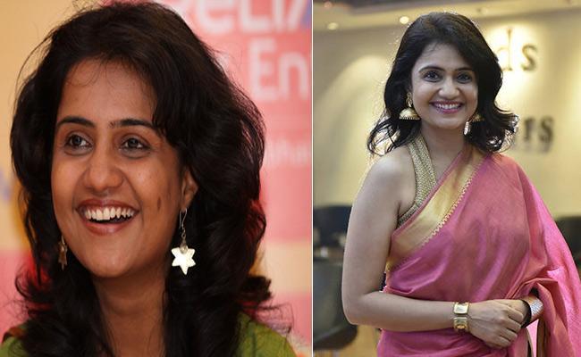Amruta Subhash Exclusive Interview In Sakshi Funday