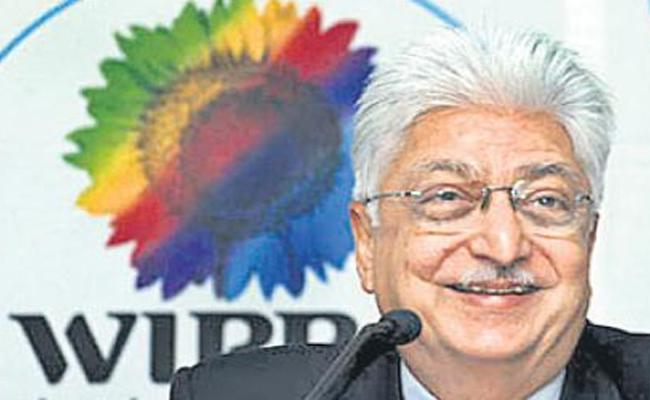 Wipro Azim Premji emerges as most generous Indian in FY20 - Sakshi