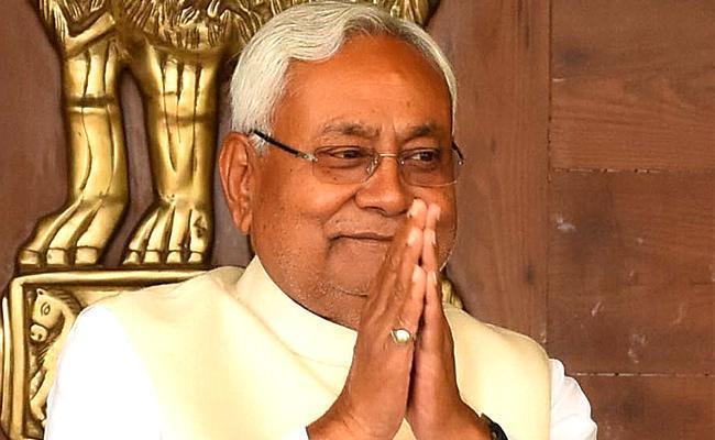 Bihar Results 2020: Nitish Kumar Will Oath As CM 7th Time - Sakshi