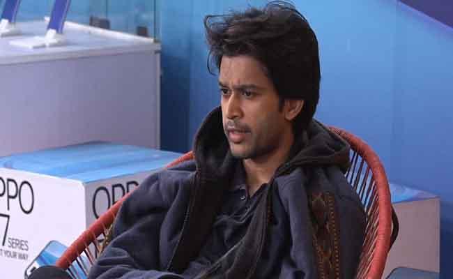 Bigg Boss 4 Telugu: Abhijeet Entered In Bigg Boss Just For Experience - Sakshi