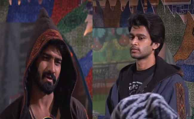 Bigg Boss 4 Telugu: Abhijeet Says He Is Strong Contestant In House - Sakshi