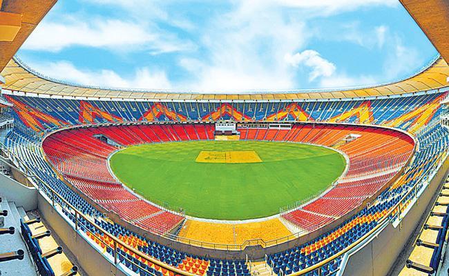 IPL 2021 to be played with 9 teams - Sakshi