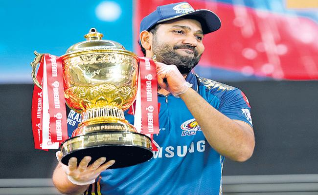 Sakshi Special Story On IPL 2020