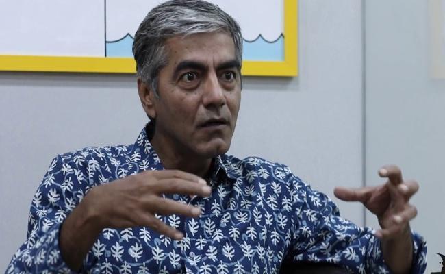 Actor Asif Basra found dead in Dharamshala - Sakshi