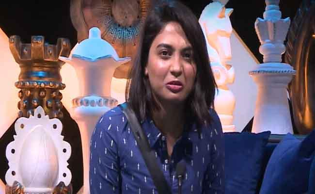 Bigg Boss 4 Telugu: Harika Revels She Is In Relationship In Past - Sakshi
