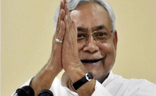 Nitish Kumar Likely To Take Oath As Chief Minister on November 16 - Sakshi