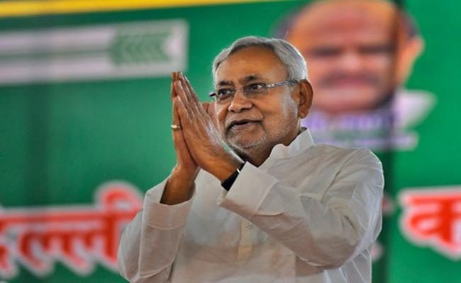 NDA wins in Bihar but will Nitish Kumar become Chief Minister - Sakshi