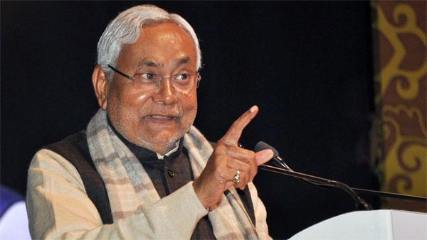 Nitish Kumar Ministers Lose Elections In Bihar - Sakshi