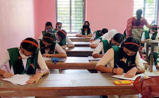 Tamil Nadu Schools Reopening Postponed, New Dates Release Soon - Sakshi