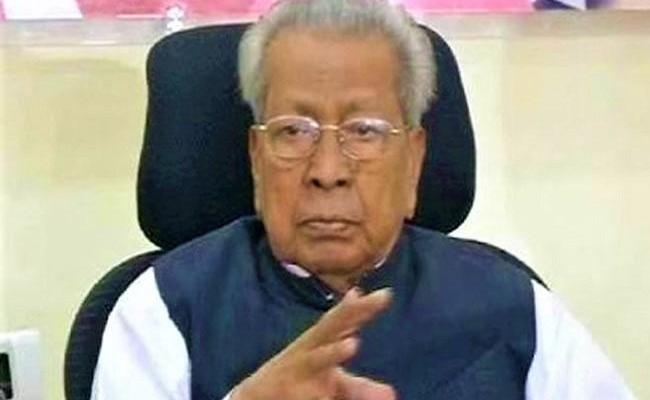 Biswa Bhusan Harichandan Message To Children On Nov 14th In Amaravati - Sakshi