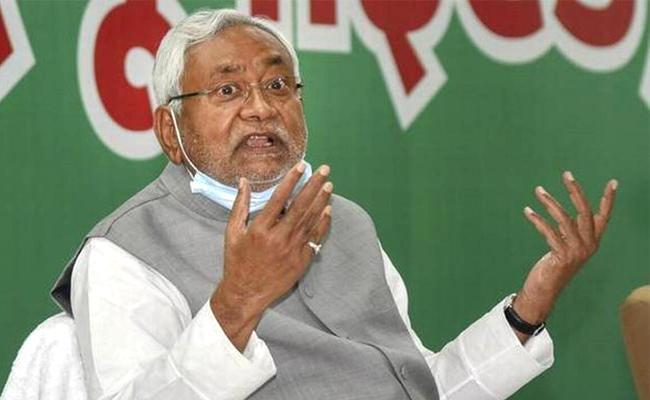 Media Got It Wrong Says Bihar CM Nitish Kumar - Sakshi