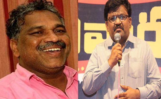 Goreti Venkanna And Deshapathi Srinivas May Got MLC - Sakshi