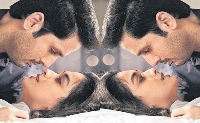 Nithin Rang De Movie Video Song Release  - Sakshi