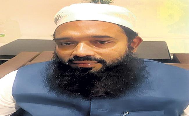 Mufti Mohammad Farooq Comments About Abdul Salam Issue - Sakshi