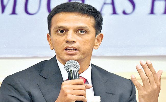 IPL is ready for expansion says NCA head Rahul Dravid - Sakshi