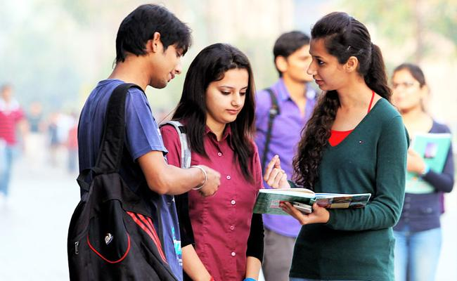 New Courses In Engineering Students - Sakshi