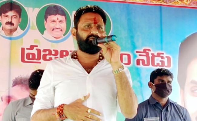 Kodali Nani Slams Yellow Media And Chandrababu Naidu At Vijayawada - Sakshi