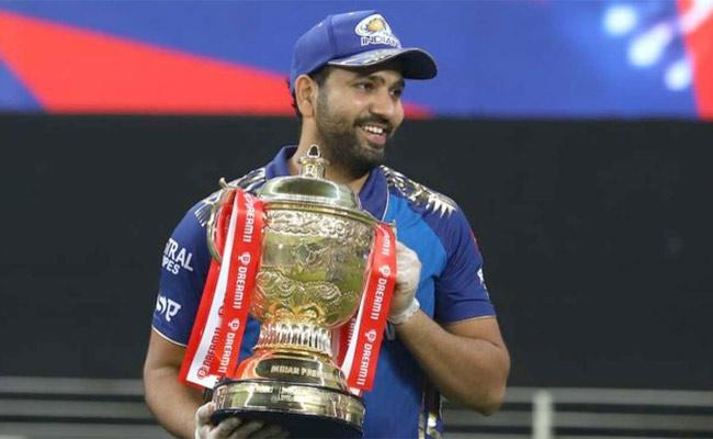 IPL 2020: Report Says BCCI Paid Rs 100 Crore To Emirates Cricket Board - Sakshi
