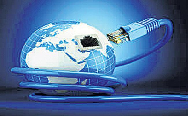 Broadband India Forum wants broadband speed to be upgraded to 2 Mbps - Sakshi