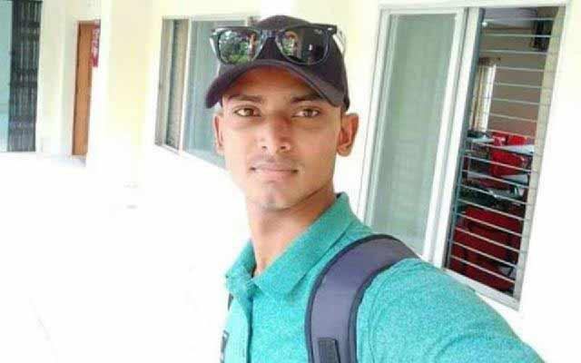 Former Bangladesh U-19 Player Committed   Suicide - Sakshi