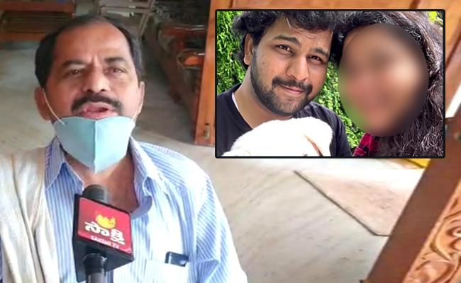 Pranay Suicide His Last Youtube Video Gone Viral - Sakshi