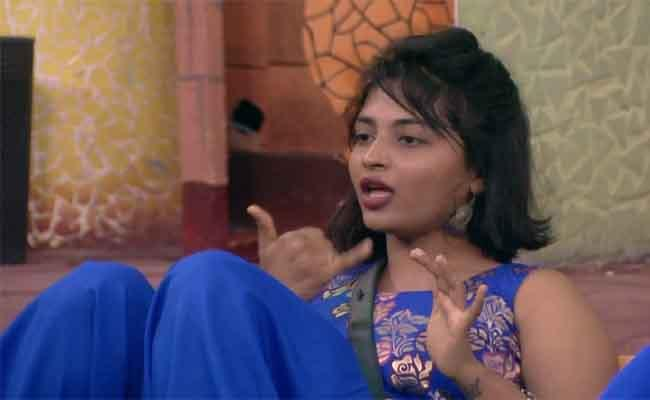 Bigg Boss 4 Telugu: These Contestants Are Nominated For 11th Week - Sakshi
