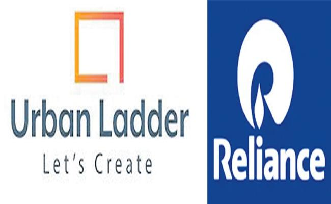 Reliance Retail Acquires Urban Ladder In Online Furniture Push - Sakshi