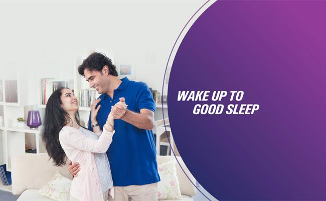 ResMed Wake Up To Good Sleep Campaign Sponsored - Sakshi