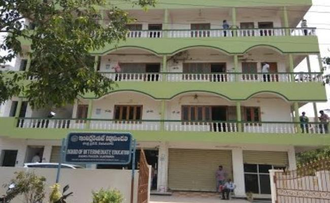 No Confusion In Process Of Inter Admissions - Sakshi