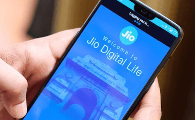 Jio Download Speed Dropped in October - Sakshi