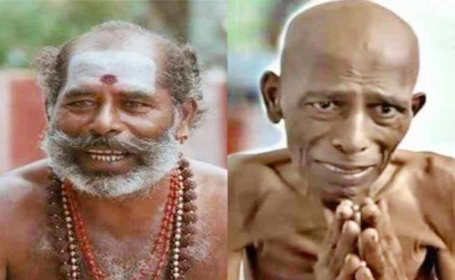 Vijay Sethupathi And Sivakarthikeyan Financial Help To Comedian Thavasi - Sakshi