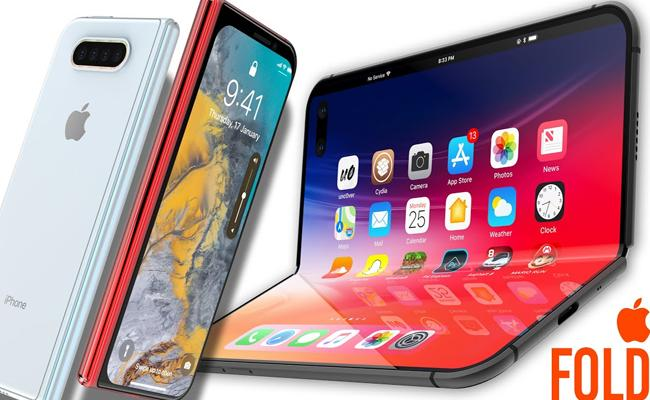 Apple is Working to Launch Foldable iPhone in September 2022: Report - Sakshi