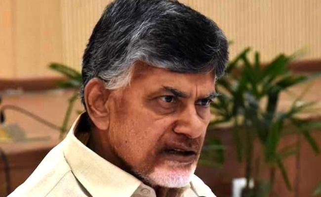 Chandrababu Missed The Point Of Unanimous Candidate Sentiment - Sakshi